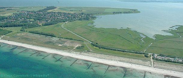 Fischland Darß Zingst Karte.Karte Fischland Darß Zingst Routenplaner Fischland Darß Zingst