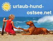 Ferienwohnungen für Urlaub mit Hund an der Ostsee